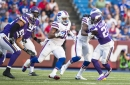 Buffalo Bills running backs Jonathan Williams, Mike Tolbert explode in preseason opener