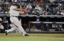 Hanley Ramirez not in Boston Red Sox lineup; Eduardo Nunez at DH, Rafael Devers batting fifth after his huge homer
