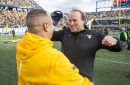 Virginia Tech Just Announced Its Starting QB Against West Virginia