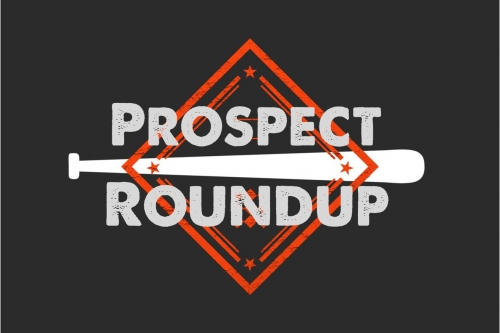 The Prospect Round-Up, 8/13/17