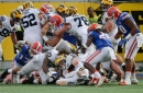 Florida Suspensions: What it means for Michigan and Florida week one