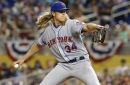 Mets injury update: Noah Syndergaard will pitch off a mound