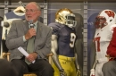 Vorel: Why upcoming series with Wisconsin adds up for Notre Dame