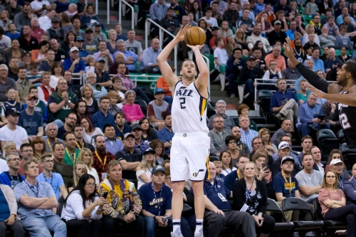 Utah Jazz Schedule First Impressions - Back to Backs, Longest Home/Away Stands