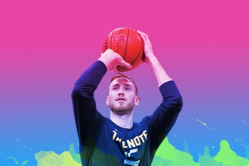 The Return: Gordon Hayward returns to Utah on March 28th