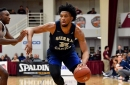 Marvin Bagley III commits to Duke, reclassifies to 2017