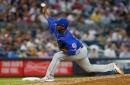Mets SP Rafael Montero solid in loss against Yankees