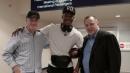 Jimmy Butler's return to the United Center headlines Bulls' schedule