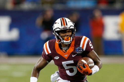 Virginia Tech Hokies 2017 Football Preview Part Two