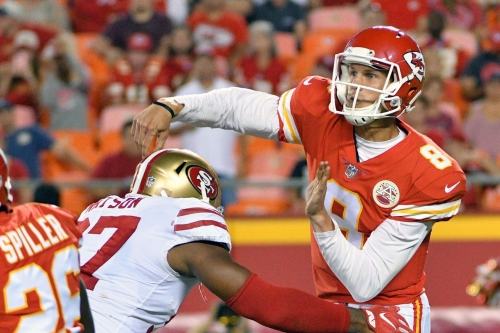 Arrowheadlines: Chiefs face tough decision if Patrick Mahomes continues to flash