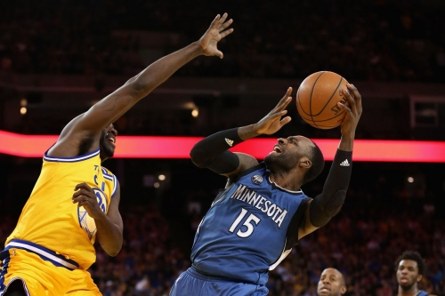 NBA Schedule: Difficult Stretch Comes Late for the Wolves