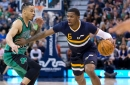 The Downbeat: Utah Jazz Schedule Released Edition