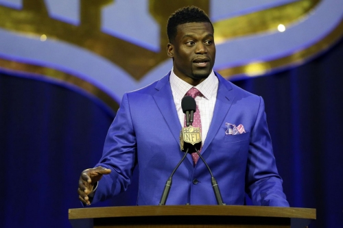 "Ben Watson, ""We are to love people and care about people,"""