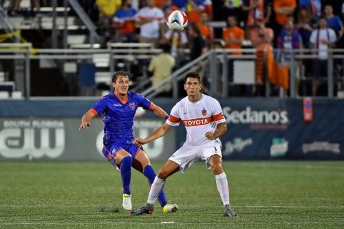 Major Link Soccer: FC Cincinnati are on the cusp