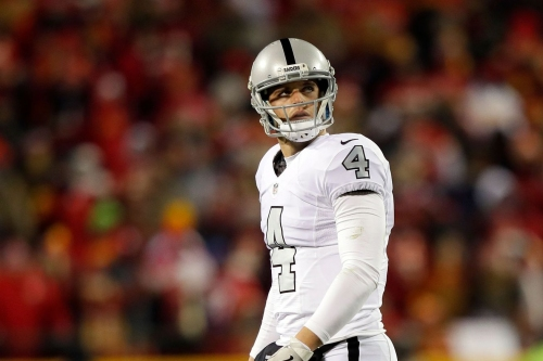 ESPN's NFL power rankings put Raiders, Chiefs and Broncos in the top 10