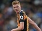 Hull City turn down new Burnley bid for midfielder Sam Clucas?