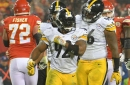 Fans should remember the Steelers OLB rotation talks from 2016 before jumping to conclusions in 2017