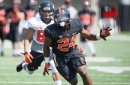 Oregon State's Jay Irvine hopes he has locked up 2nd starting cornerback spot: Rundown