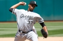 Sorting through the remains of the White Sox bullpen