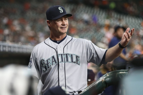 """The Mariners' attempt to """"piggyback"""" two starters didn't go over so well this weekend, allowing Angels to dominate series"""