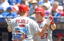 Los Angeles Angels vs Washington Nationals Series Preview: The battle of Mike Trout and... Michael A. Taylor