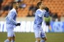 North Carolina men's soccer beats #19 Coastal Carolina in exhibition tune-up
