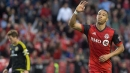 TFC defender Justin Morrow named MLS player of the week