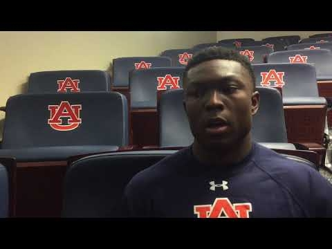 How John Franklin III's transfer impacts Auburn's wide receivers, kick returners