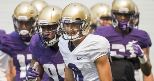 Breaking down the UW Huskies' depth chart after the first two weeks of fall camp