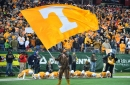 WATCH: Eli Wolf Receives Scholarship Offer During Tennessee Football Practice