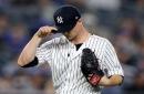Aroldis Chapman nearly blows it, Yankees beat Mets | Rapid reaction