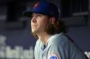 Final Score: Yankees 5, Mets 4-Don't go breaking my heart