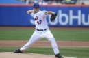 Mets place Seth Lugo on disabled list, activate Robert Gsellman