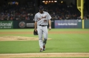 Justin Verlander gives up 3 home runs as Tigers lose to Rangers