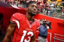 Cardinals receiving corps gets much-needed boost from Jaron Brown