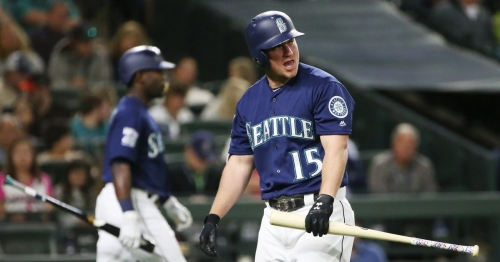 Mariners snap five-game losing streak with 3-1 win over Orioles