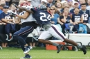 Texans, Pats tune up for preseason game with joint practice The Associated Press