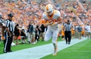 Tennessee Vols give walk-on Eli Wolf, brother of UT tight end Ethan, a scholarship