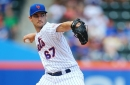 Mets place Seth Lugo on 10-day DL, activate Robert Gsellman