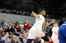 Former SMU forward Ben Moore signs G League deal with Indiana Pacers