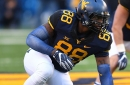 Adam Shuler will be asked to replace an All Big 12 defensive end and should do just fine