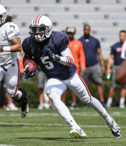 John Franklin III announces he'll transfer to Florida Atlantic