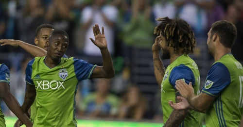 How the Sounders will work in new players without disrupting momentum of 8-game unbeaten streak