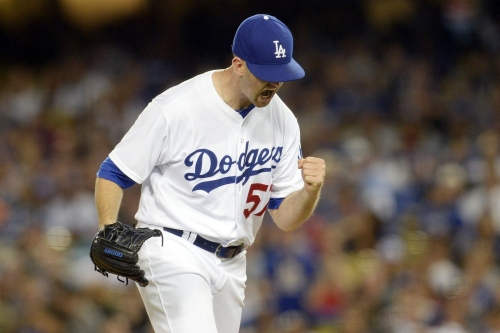 Dodgers 6, White Sox 1: Bullpen crumbles in eighth
