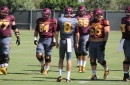 ASU Football: Tuesday's practice notebook
