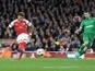Arsene Wenger expects Alex Oxlade-Chamberlain to stay at Arsenal
