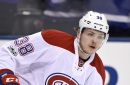 Wednesday Habs Headlines: Getting excited about Habs prospects