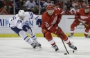Red Wings outlook: Mobile puck-mover Nick Jensen's value rising