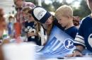 Cougar Kickoff brings BYU athletes and fans together