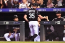 Chad Bettis joins a crowded Rockies rotation, but there's no such thing as too much pitching